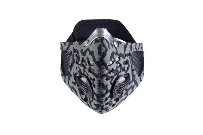 RESPRO maska przeciwsmogowa (przeciwpyłowa) Sportsta Camo