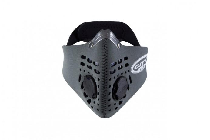 RESPRO maska przeciwsmogowa (przeciwpyłowa) City Grey