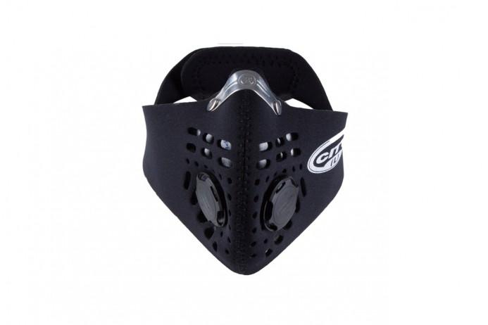 RESPRO maska przeciwsmogowa (przeciwpyłowa) City Black