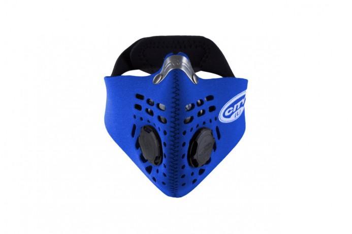 RESPRO maska przeciwsmogowa (przeciwpyłowa) City Blue