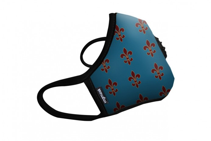 VOGMASK Fleur N99 CV maska antysmogowa
