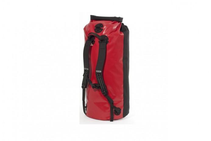 3f12e31b985f0 ORTLIEB eksped. worek x-tremer XL Red Black 113L