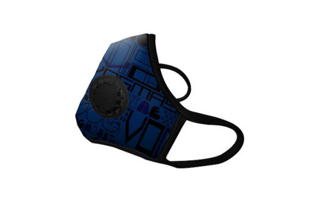 VOGMASK COBALT N99 CV maska antysmogowa