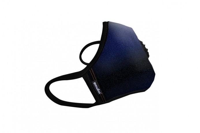 VOGMASK Jeans N99 CV maska antysmogowa
