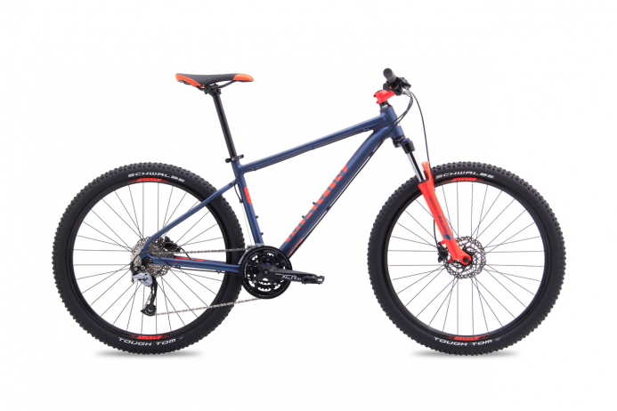 "MARIN Bobcat Trail 4 koło 27,5"" Satin Blue 2018"