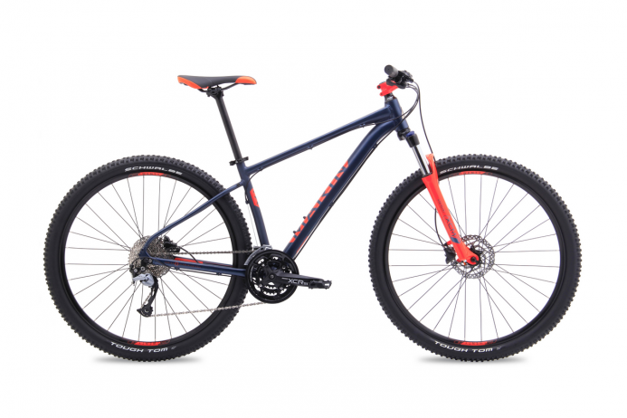"MARIN Bobcat Trail 4 koło 29"" Satin Blue 2018"