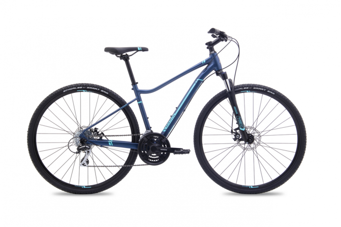 MARIN San Anselmo DS 2 Satin Blue 2018
