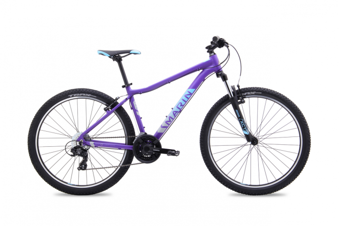 "MARIN Wildcat Trail 1 koło 27,5"" Purple 2018"