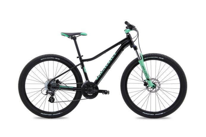 "MARIN Wildcat Trail WFG 3 koło 27,5"" Black 2018"