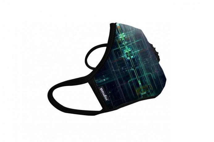 VOGMASK Quantum N99 CV maska antysmogowa