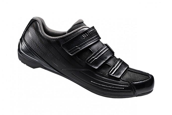 SHIMANO Buty SHRP200SL Black