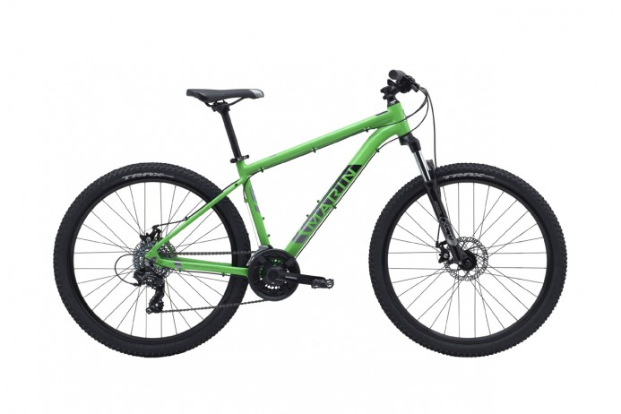 "MARIN Bolinas Ridge 1 koło 27,5"" Green 2018"