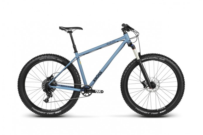 "KROSS Smooth Trail koło 27,5"" Blue"