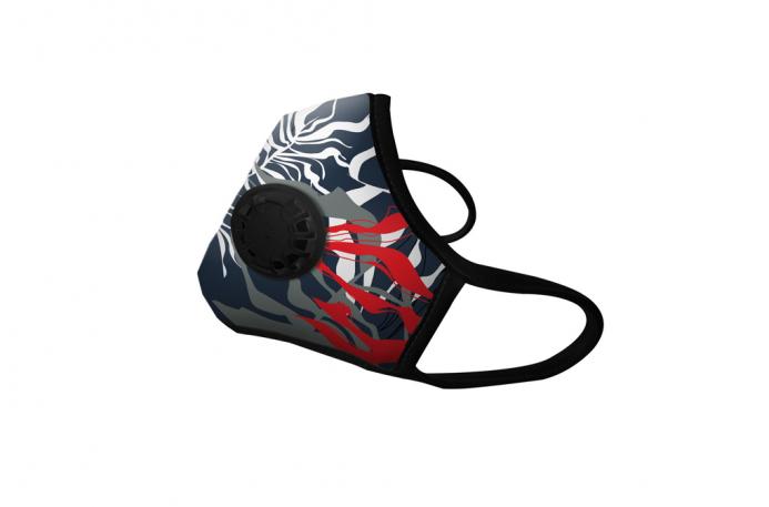 VOGMASK VENUS N99 CV maska antysmogowa