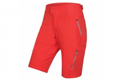 ENDURA Singletrack Lite II shorts Coral 2019