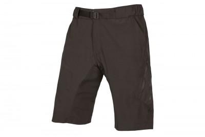 ENDURA Hummvee Lite II shorts Black 2019