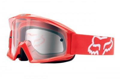 FOX Main Red