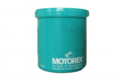 MOTOREX Bike Grease 2000 850g