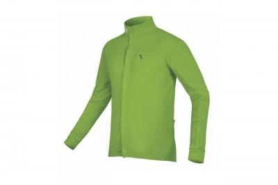 ENDURA Bluza Xtract Roubaix L/S Green 2020