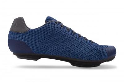 GIRO buty szosowe Republic R Knit Midnight blue