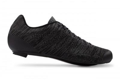 GIRO buty szosowe Empire E70 Knit Black Charcoal