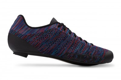GIRO buty szosowe Empire E70 Knit Multicolor