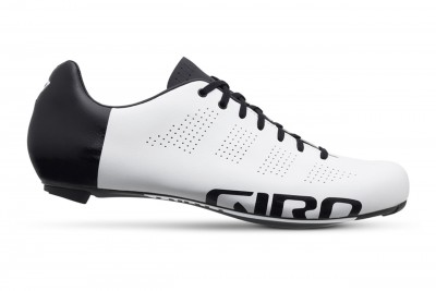 GIRO buty szosowe Empire Acc White Black