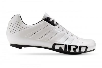 GIRO buty szosowe Empire SLX White Black