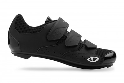 GIRO buty szosowe Techne W Black
