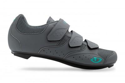 GIRO buty szosowe Techne W Titanium