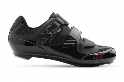 GIRO buty szosowe Solara II Black