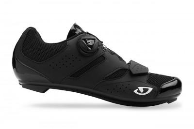 GIRO buty szosowe Savix W Black