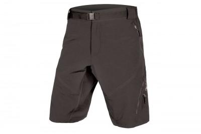 ENDURA Hummvee II shorts Black 2019