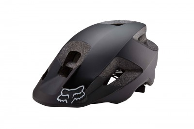 FOX kask RANGER Black