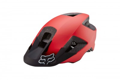 FOX kask RANGER Red Black