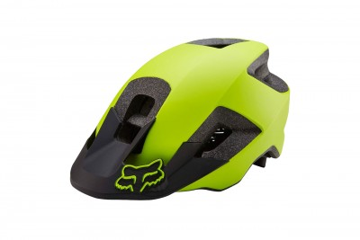 FOX kask RANGER Flo yellow
