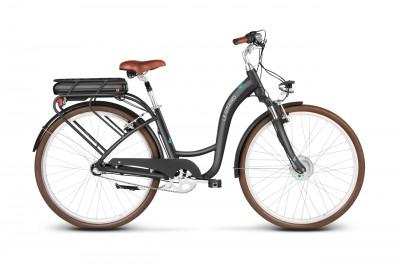 Rower elektryczny LE GRAND Elille 1 koło 28
