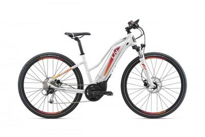 Rower elektryczny LIV Amiti E+ 2 koło 28