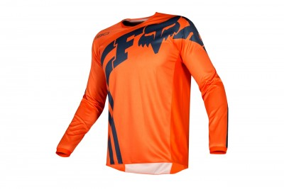 FOX 180 Cota jersey Orange 2019