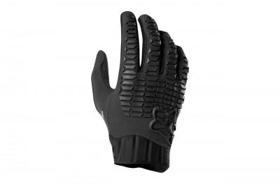 FOX Sidewinder rękawiczki Black 2019