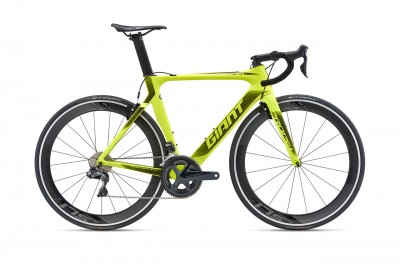 Rower GIANT Propel Advanced 0 koło 28
