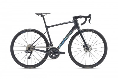 Rower GIANT Defy Advanced Pro 0 koło 28