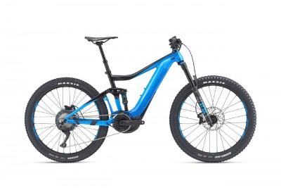 Rower elektryczny GIANT Trance E+ 2 Pro koło 27,5