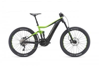Rower elektryczny GIANT Trance E+ 3 Pro koło 27,5