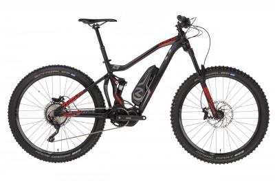 Rower elektryczny KELLYS Theos 50 koło 27,5