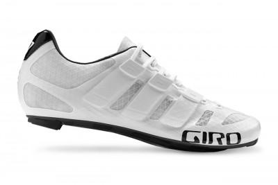 GIRO buty szosowe Factor Prolight Techlace White