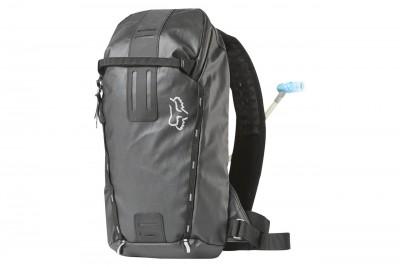 FOX Plecak Utility Hydration Pack Black (mały)