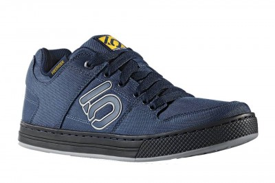 Five Ten Buty Freerider Canvas Mineral Blue