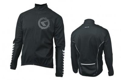 Kurtka KELLYS Pro Sport windblocker Black