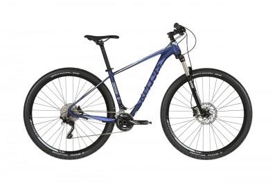 Rower KELLYS Desire 50 Blue 2019